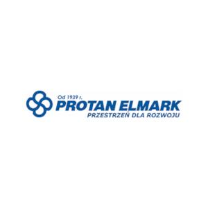Hale magazynowe - Protan Elmark