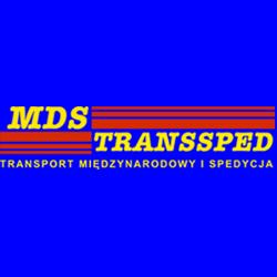 Podesty ruchome na wynajem Poznań - MDS Transsped