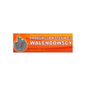 Produkcja kotłów - Walsc