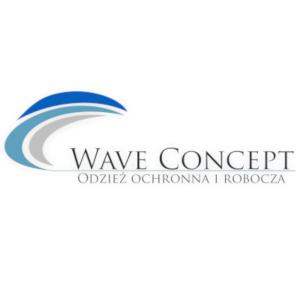 Odzież wodoochronna - Wave Concept
