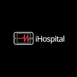 Naprawa iPad - iHospital