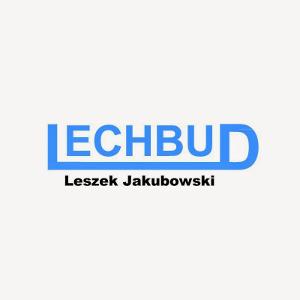 Domy szeregowe - PBLechBUD
