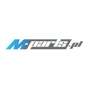 Sklep motoryzacyjny – M-parts