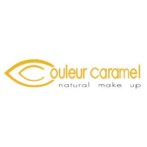 Naturalny puder transparentny jedwabny - Couleur Caramel