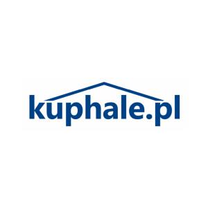 Namioty przemysłowe producent - Kuphale