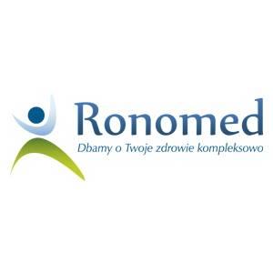 Wagi dla noworodków – Ronomed