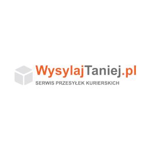 Zamów kuriera - WysylajTaniej.pl