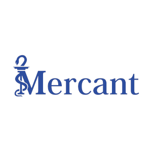 Nici chirurgiczne niewchłanialne - Mercant