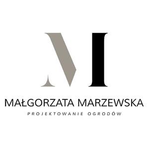 Projektowanie ogrodów Warszawa i okolice - Małgorzata Marzewska